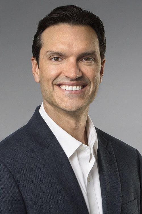 Arlo Johnson - Vice President of Insurance