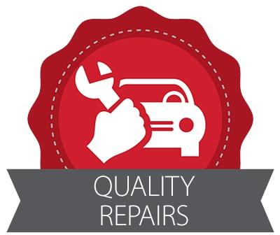 Quality Repairs
