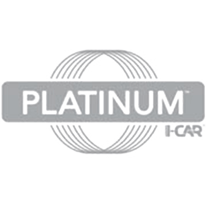 Certifications image - I-Car Platinum
