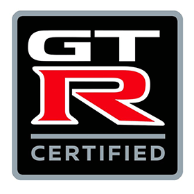 Certifications image - Nissan GTR