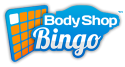 body shop bingo