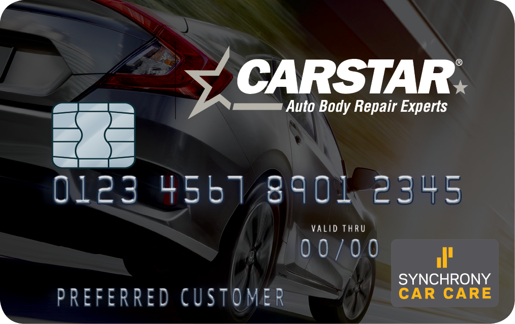 CARSTAR Credit-Card