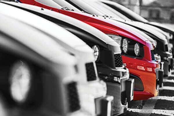 Fleet Service Cars