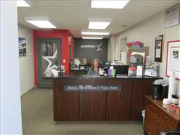 Carstar | front office