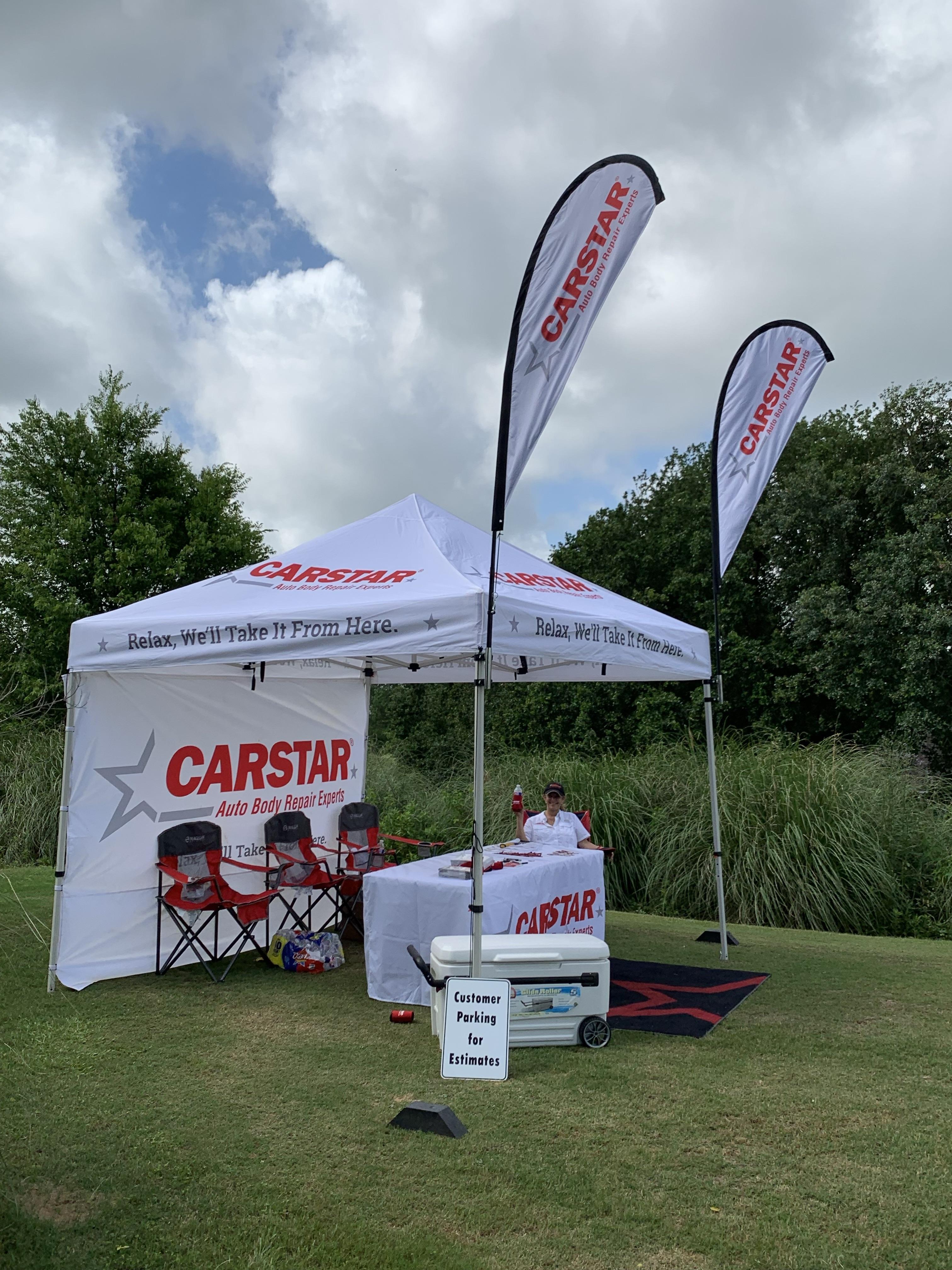 CARSTAR of Port Arthur Enterprise Rental Golf Tournament