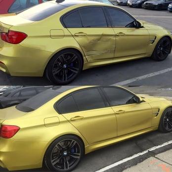 BMW M3 repairs