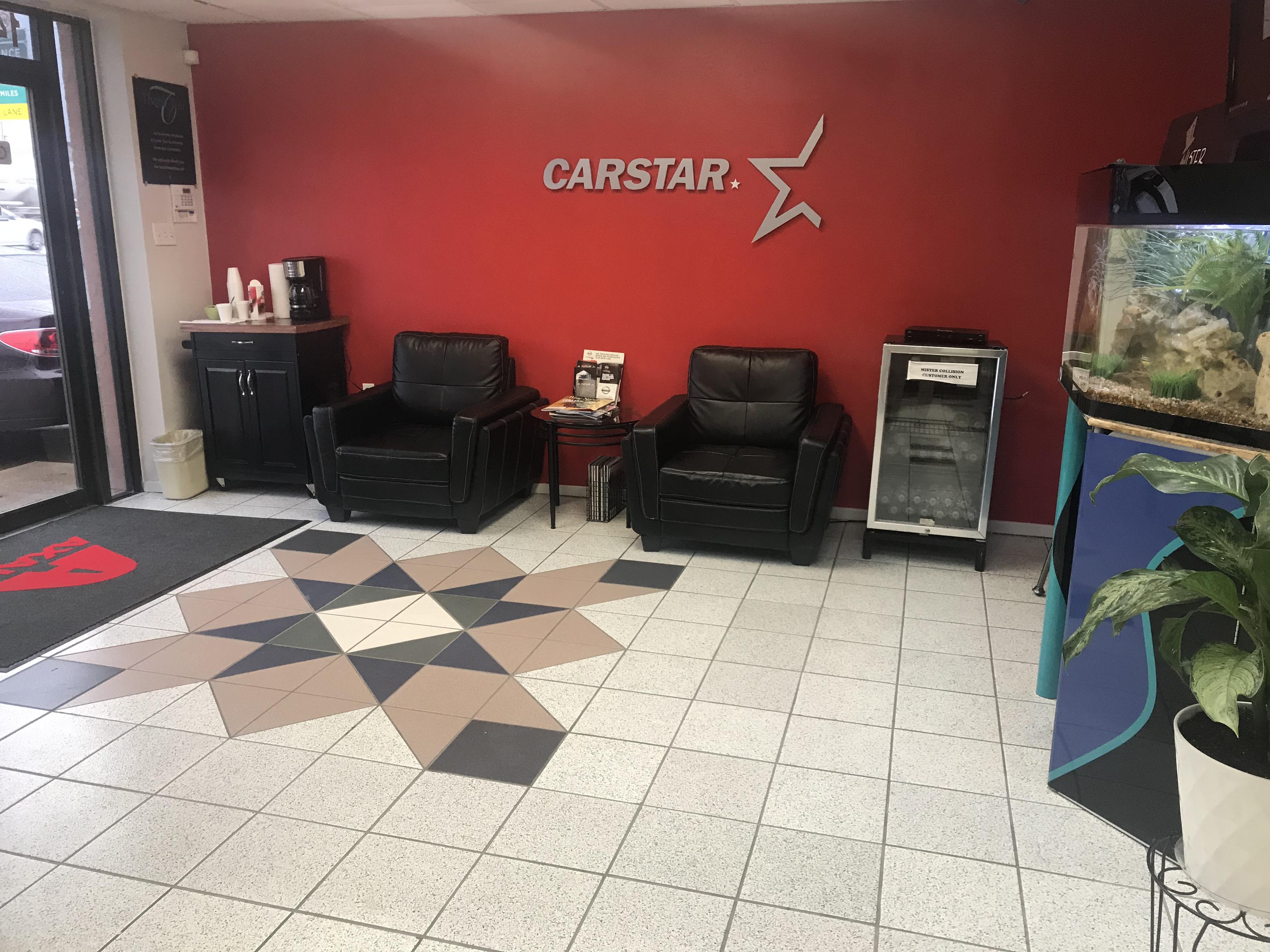 Shop Lobby Carstar Mister Collision