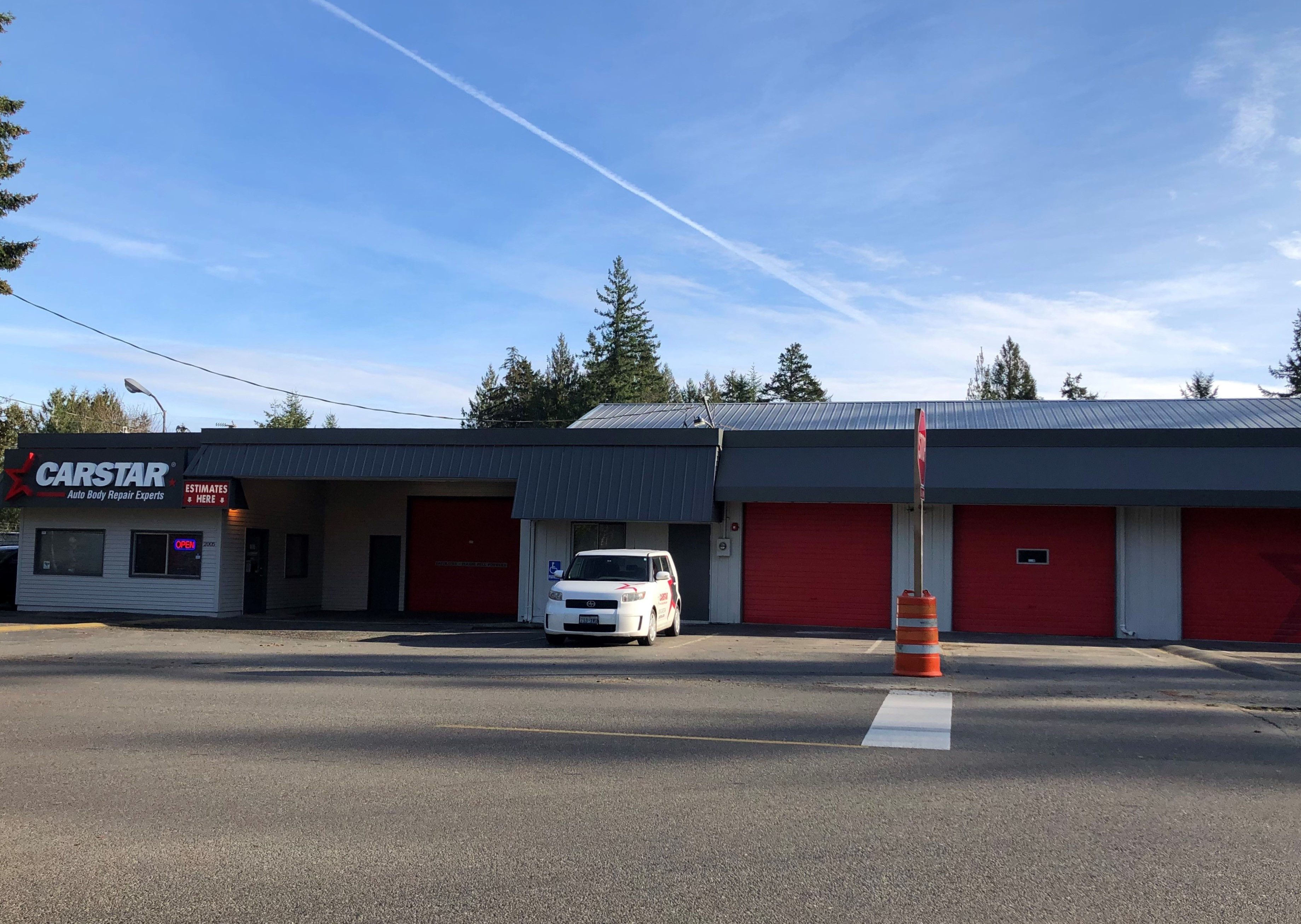 Carstar | port orchard, carstar, collision repair