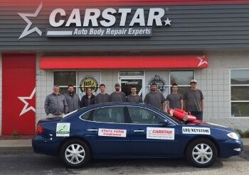 CARSTAR Car Body Shop
