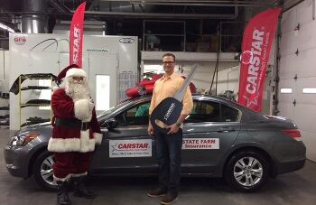 CARSTAR's Involvement with the Community