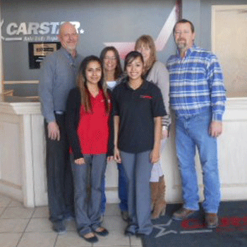 Collision Specialists CARSTAR East