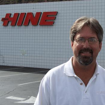 CARSTAR John Hine: Steve Ranck
