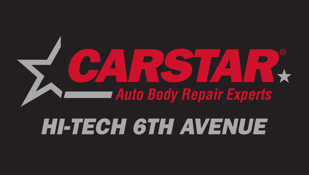 Hi-Tech CARSTAR 6th Avenue