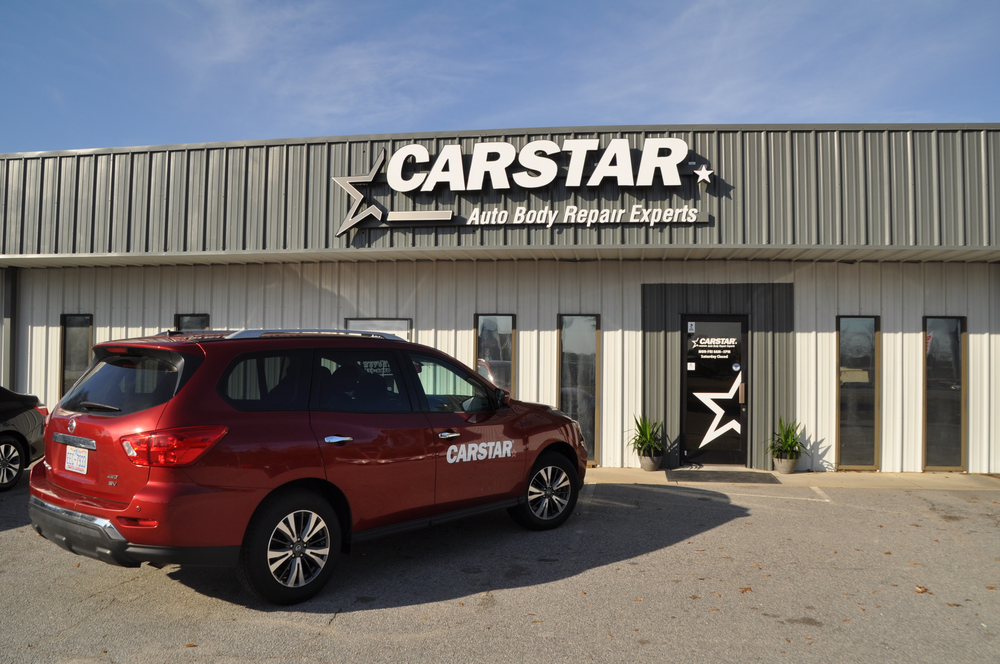 Carstar Lexington Collision