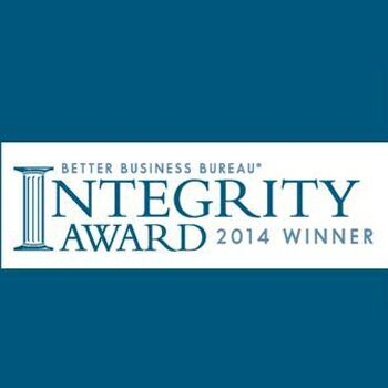 CARSTAR Glenn's: BBB Intregrity Award