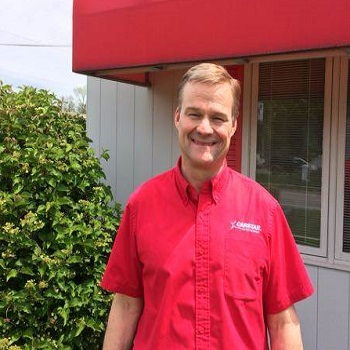 CARSTAR of Rockford: Dan Williams