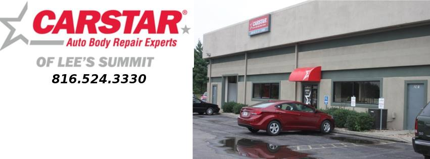Summit Auto Body Carstar