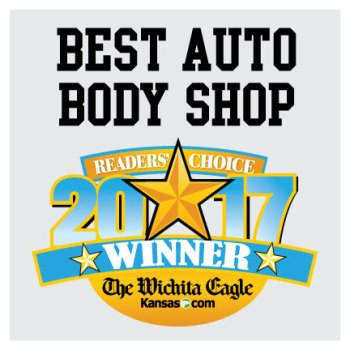 CARSTAR Collision Repair Specialist West: Readers Choice