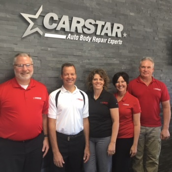 Glen'ss CARSTAR Team - Auto Body Repair Experts