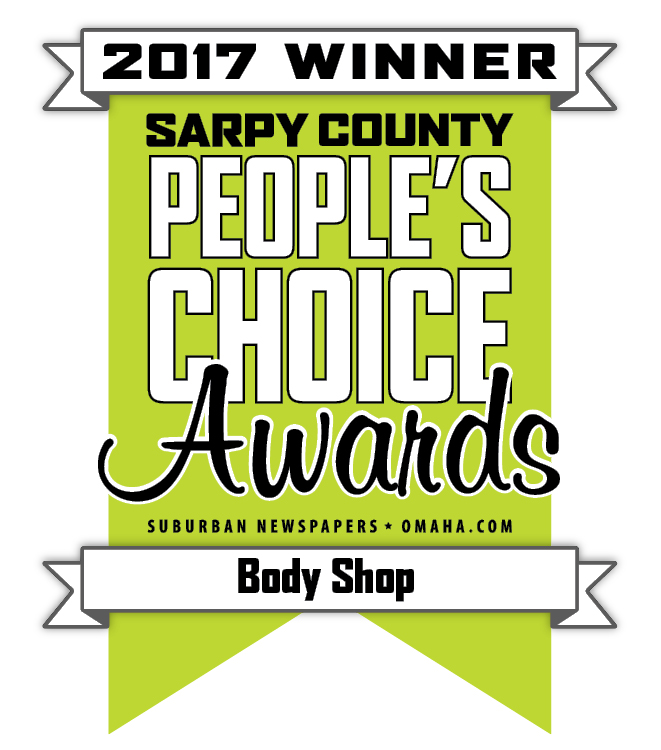 CARSTAR Don & Ron's: 2017 Sarpy Peoples Body Shop