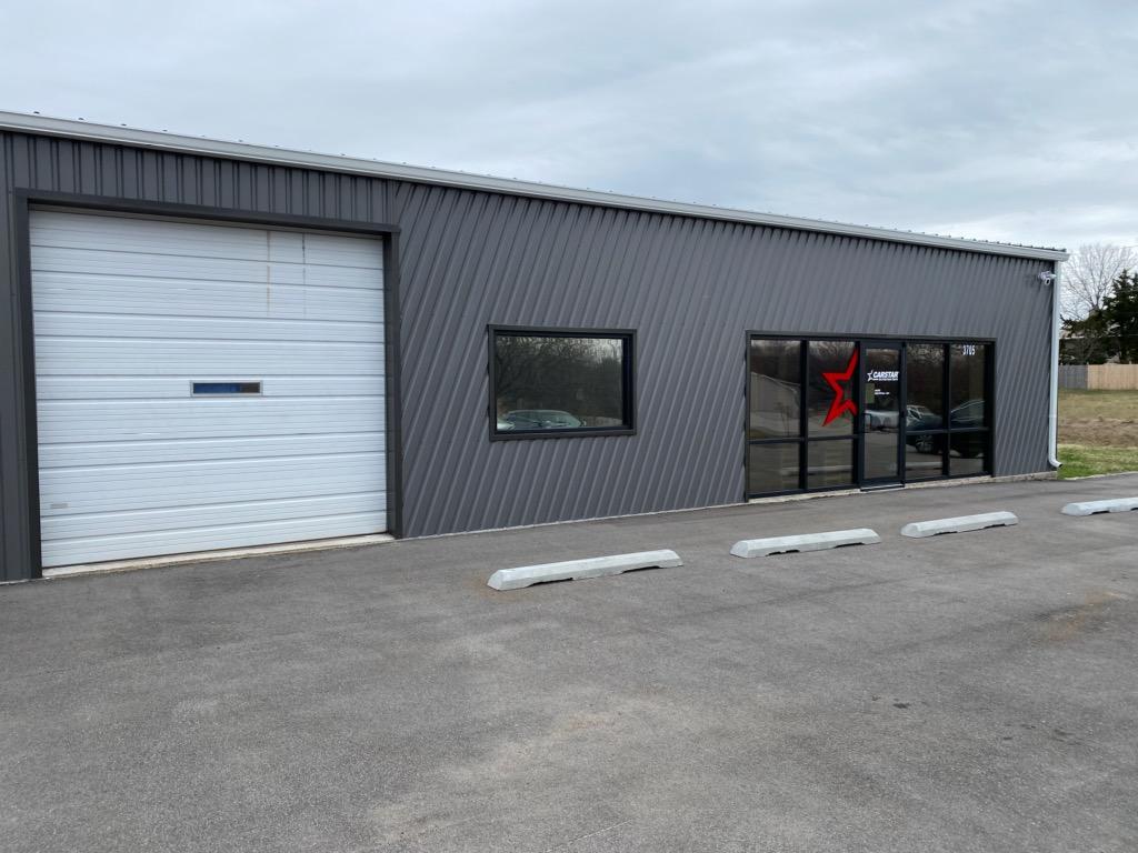 carstar blue springs, blue springs, auto body repair shop