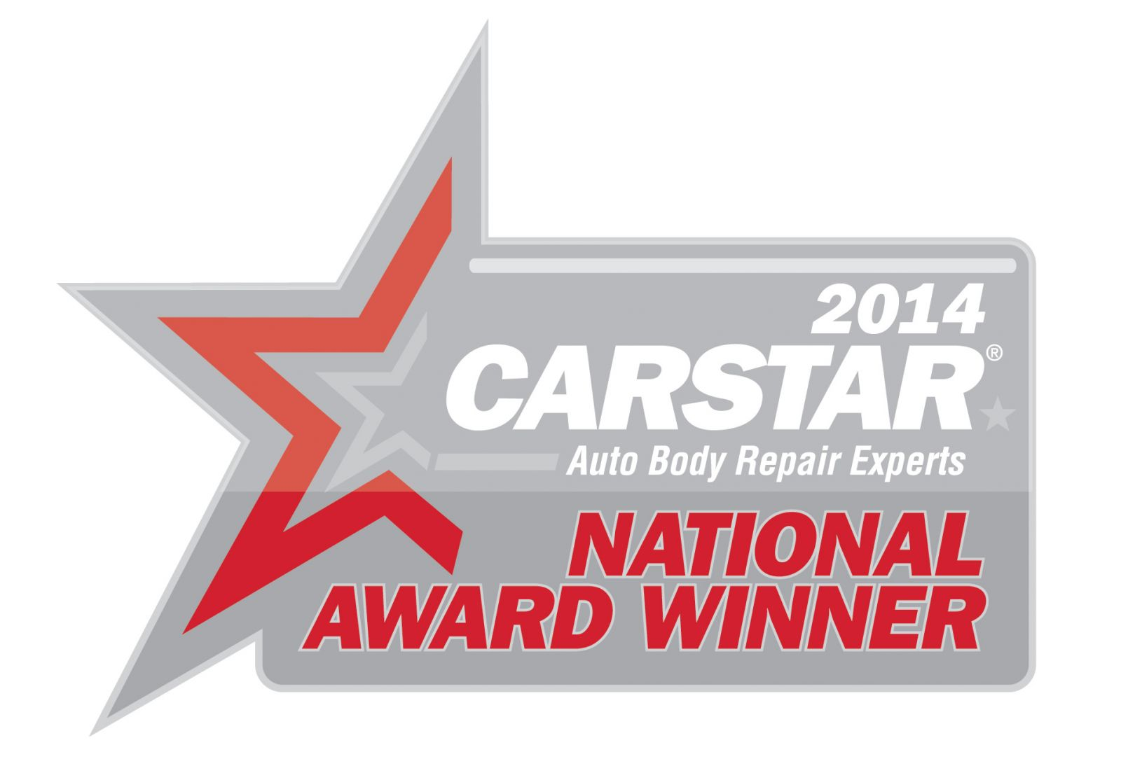 CARSTAR Scola's: 2014 National Award Winner