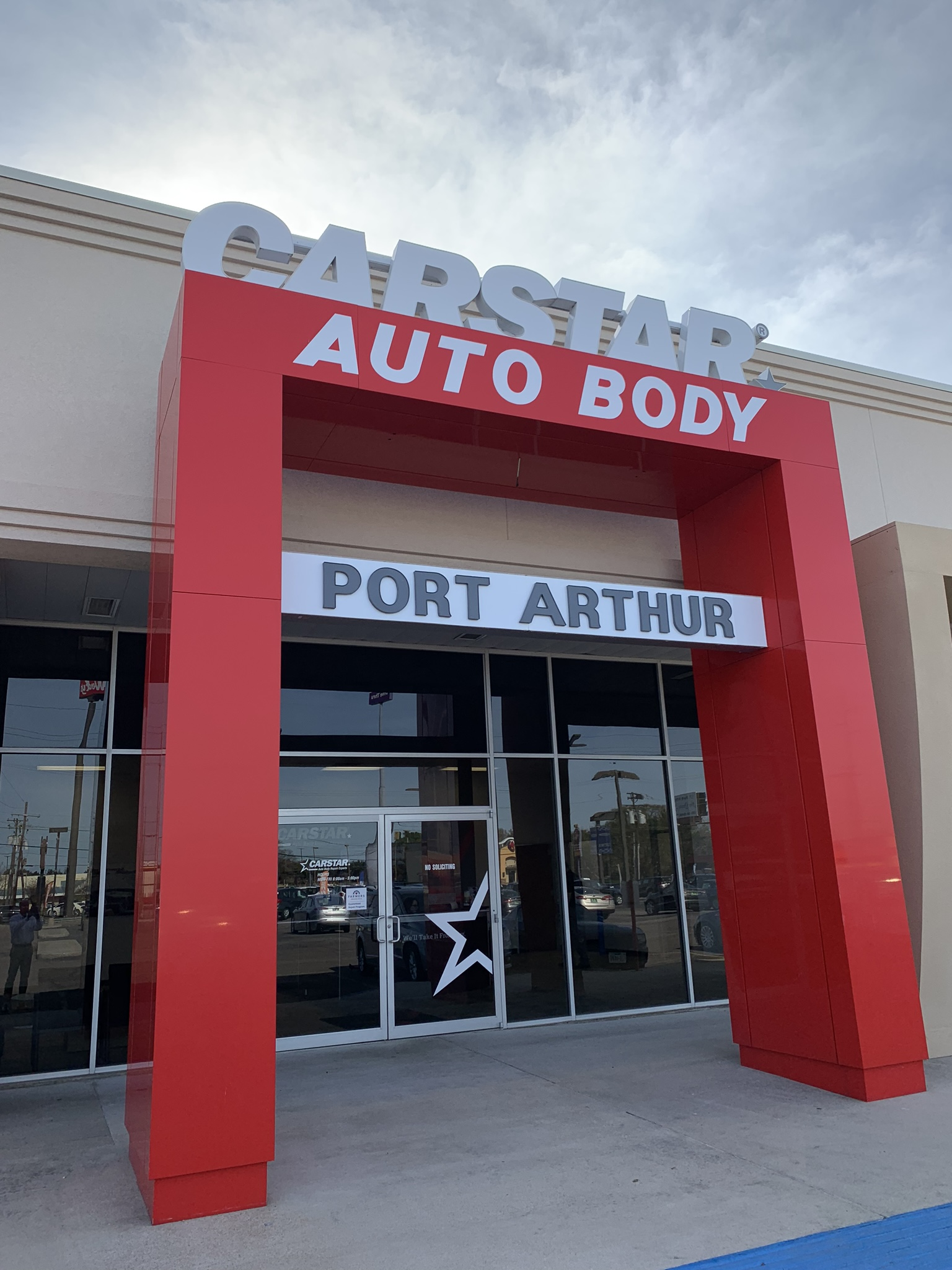 CARSTAR of Port Arthur