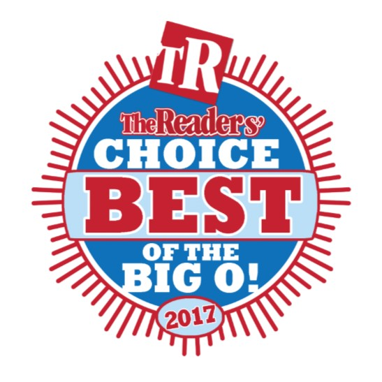 CARSTAR Northwest: Readers Choice Winner