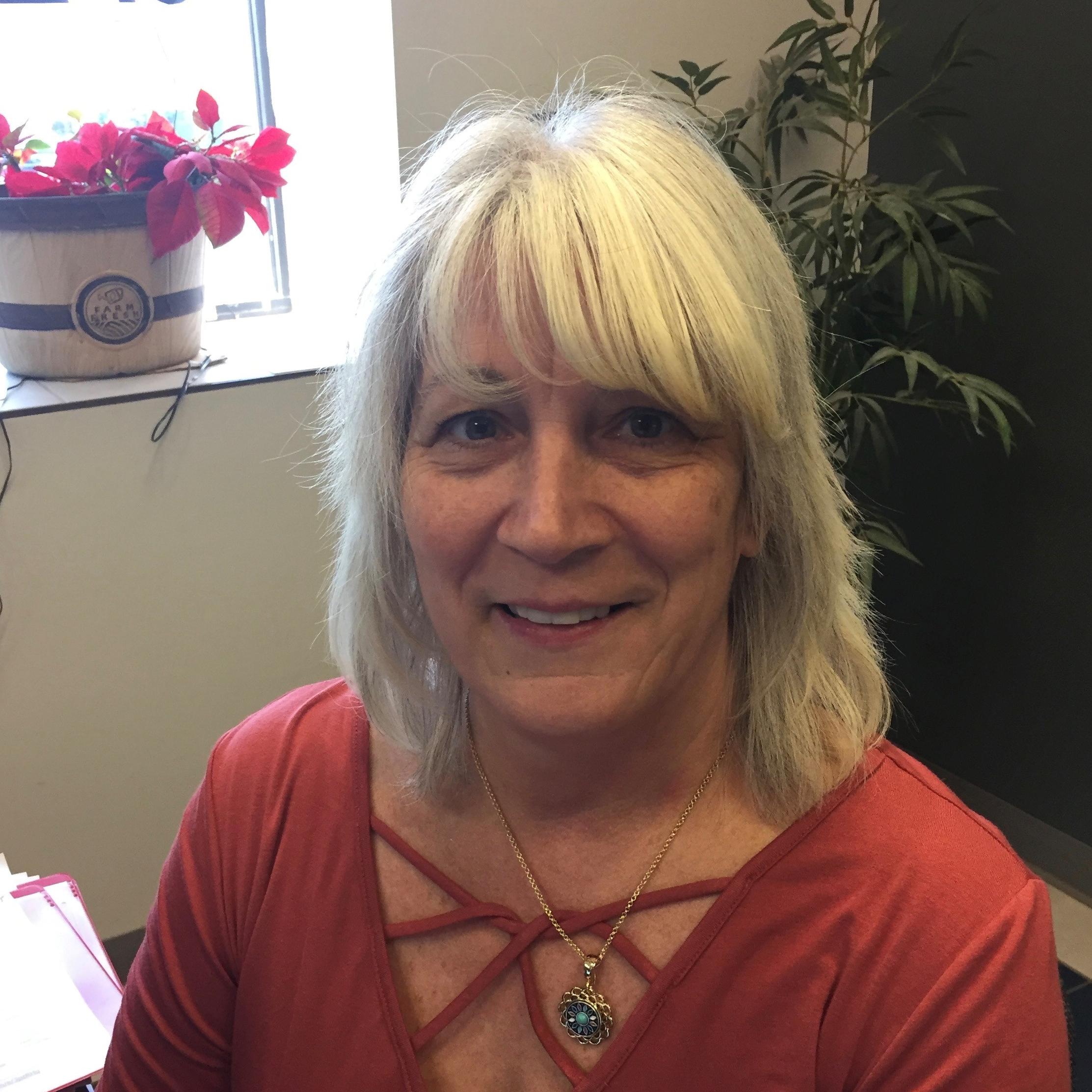 Kim Kestian - Customer Service Representative