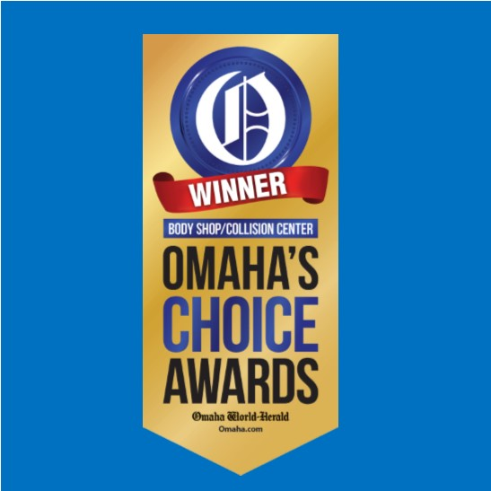 Omaha's Choice Winner