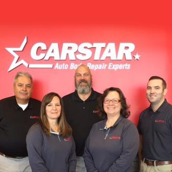 Don & Ron's CARSTAR Staff