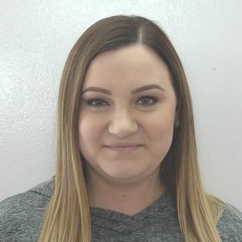 Shannon Rodriguez - Customer Service Representative