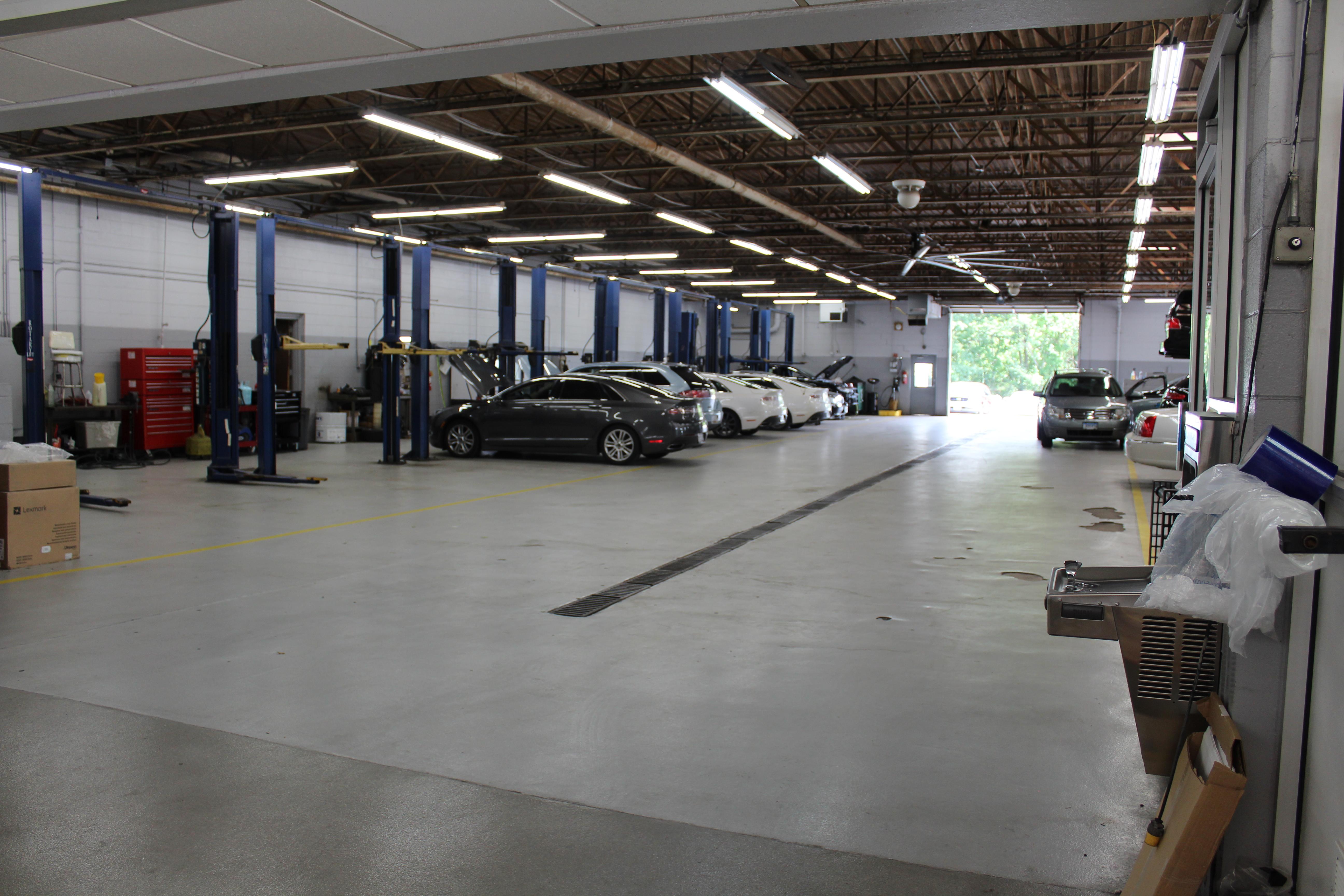 Carstar | Mechanical Shop