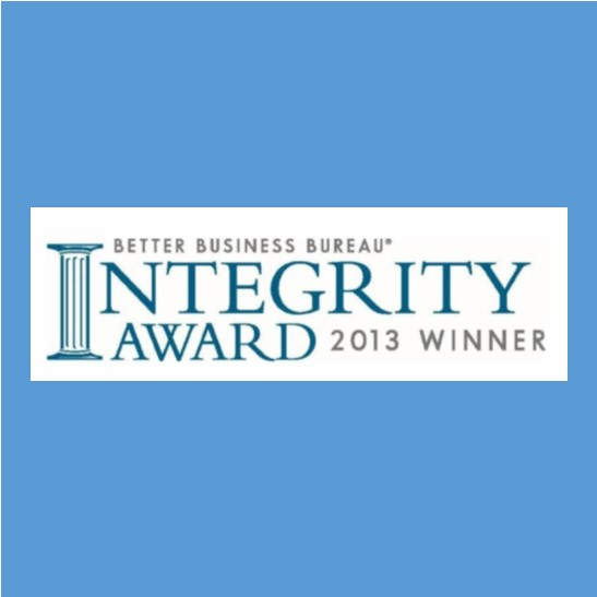 CARSTAR Collision Repair Specialist West: Integrity Award