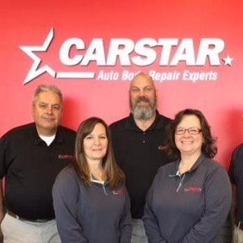 Don & Ron's CARSTAR Staff