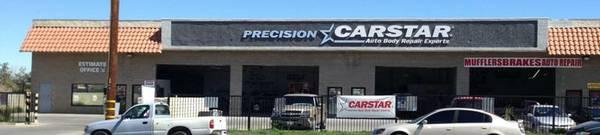 Precision CARSTAR
