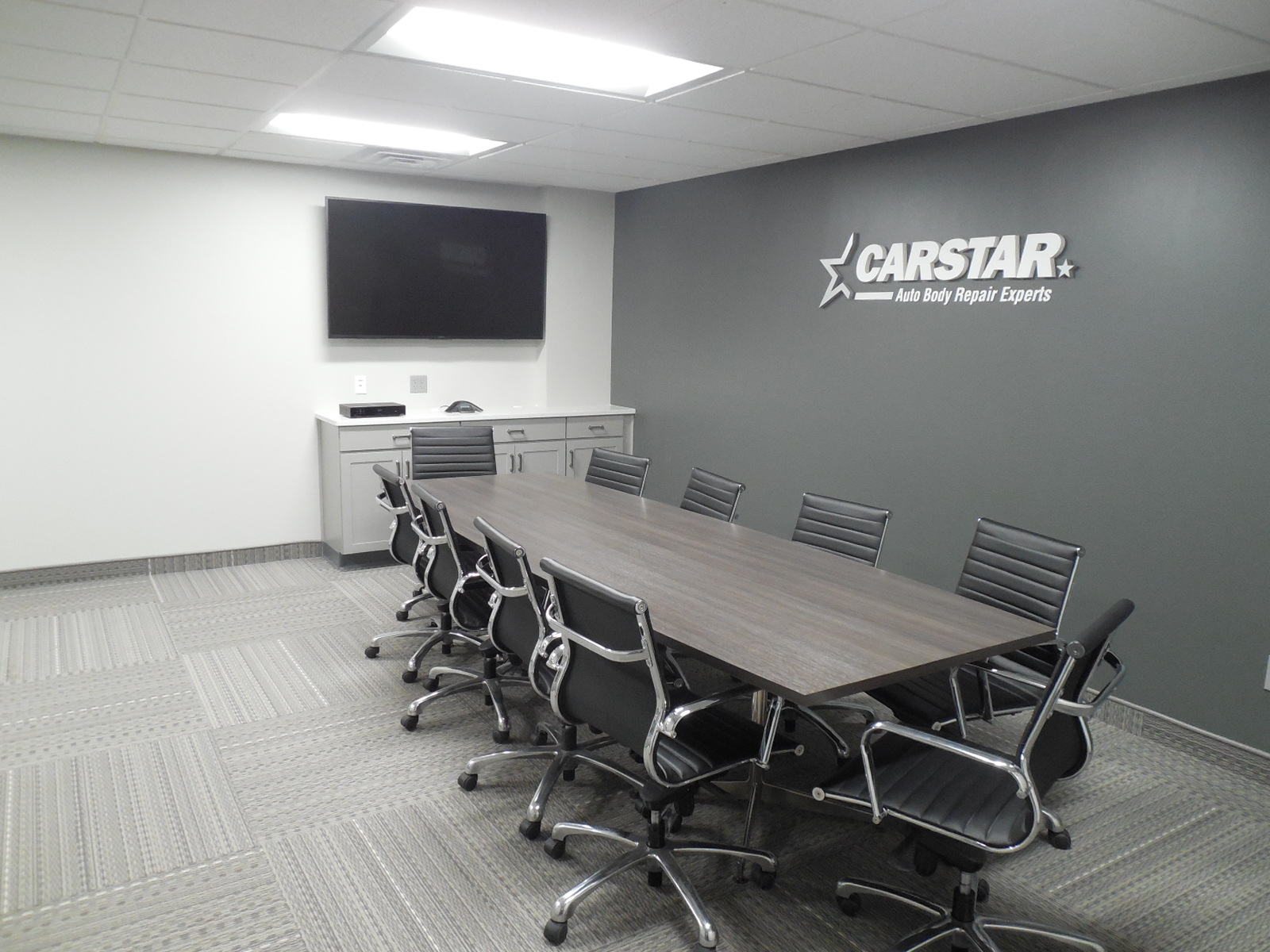CARSTAR West Seneca - Conference Room
