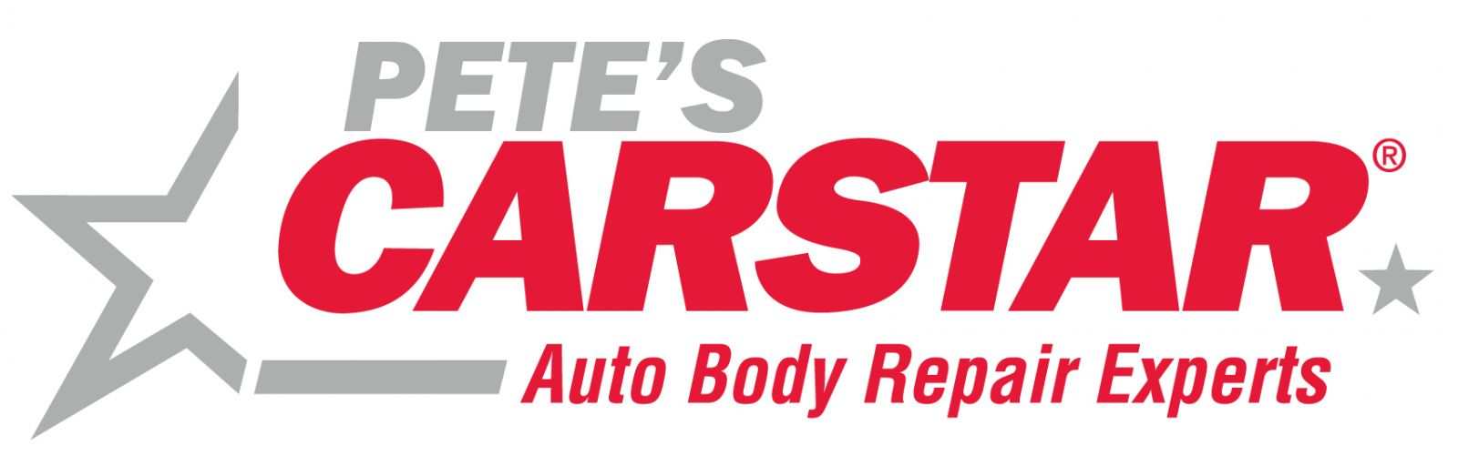Pete's CARSTAR: Logo