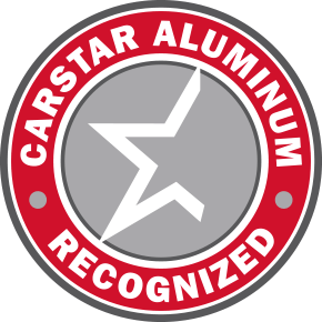 CARSTAR Scola's: Aluminum Certification