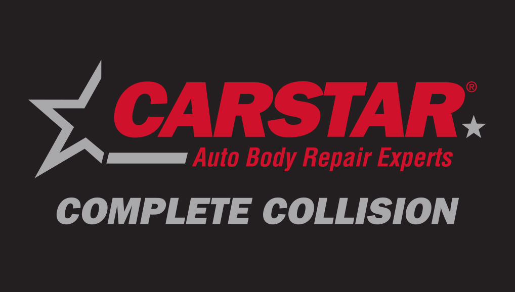 Complete Collision CARSTAR: Logo