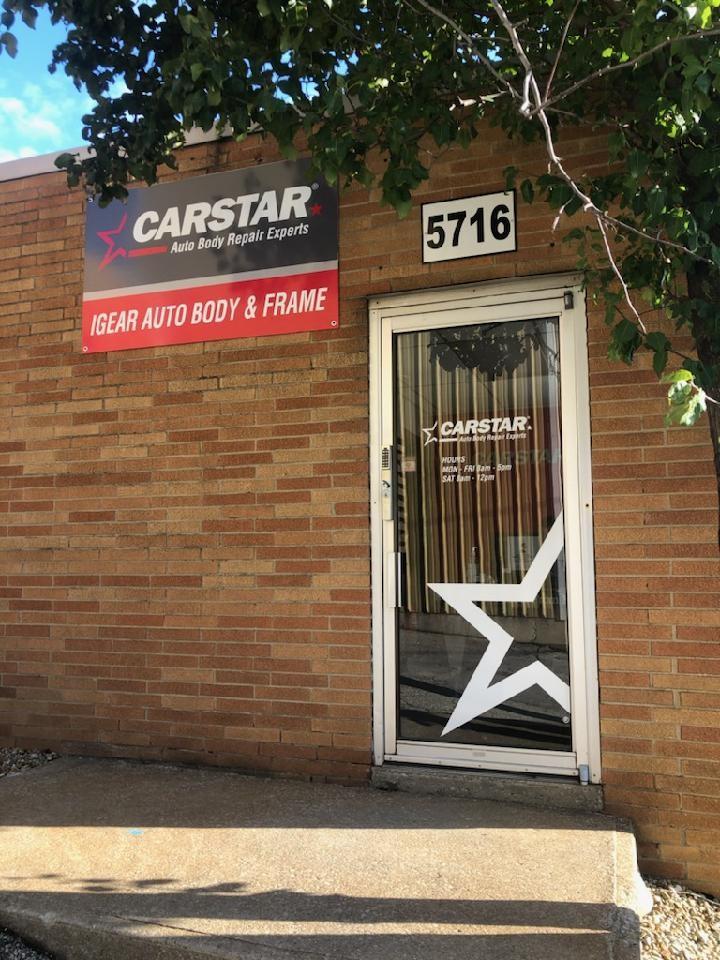 Carstar | igear, cleveland, auto body, carstar