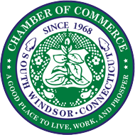 Member of South Windsor Chamber of Commerce