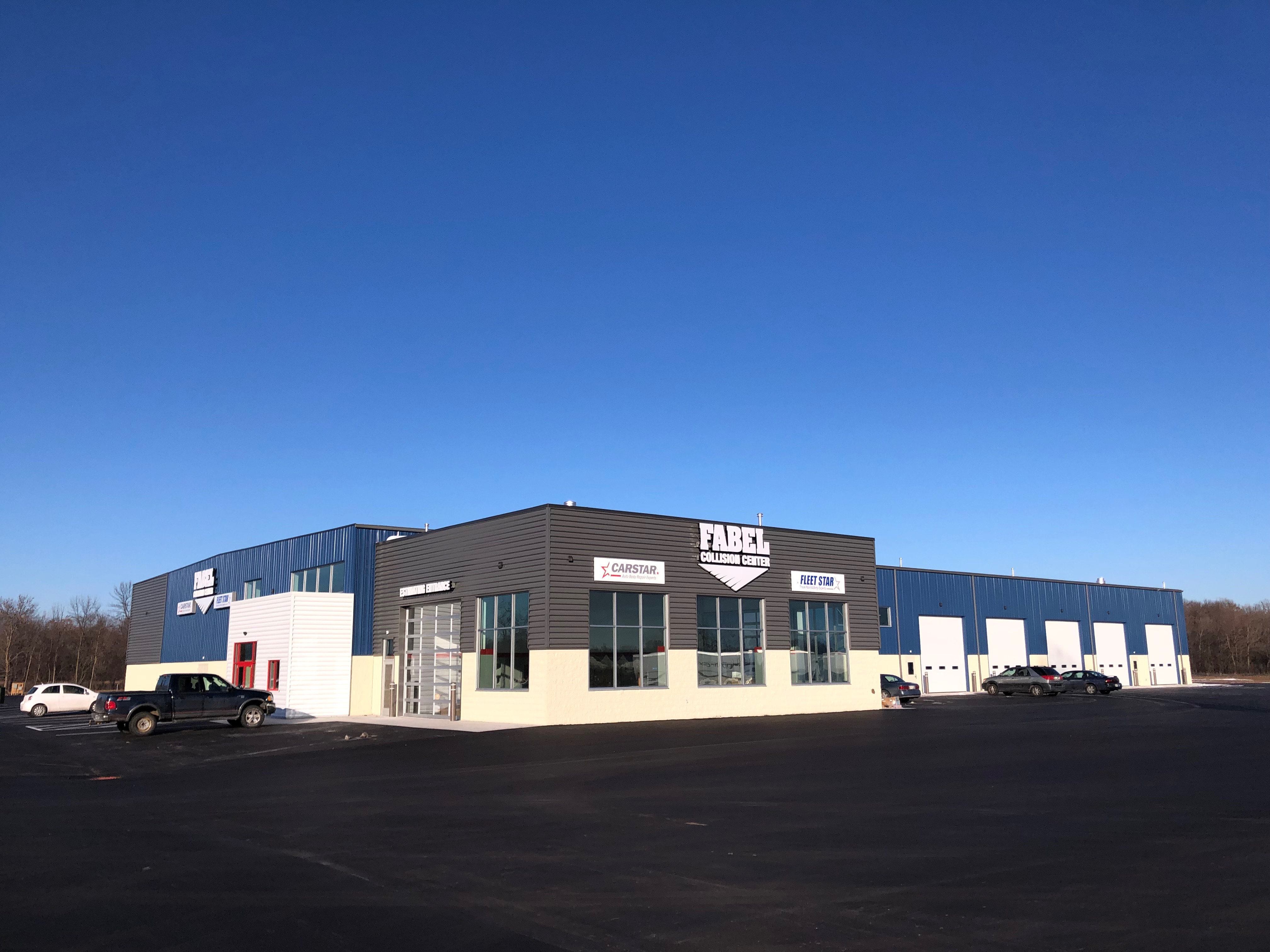 Carstar | STATE-OF-THE-ART FACILITY