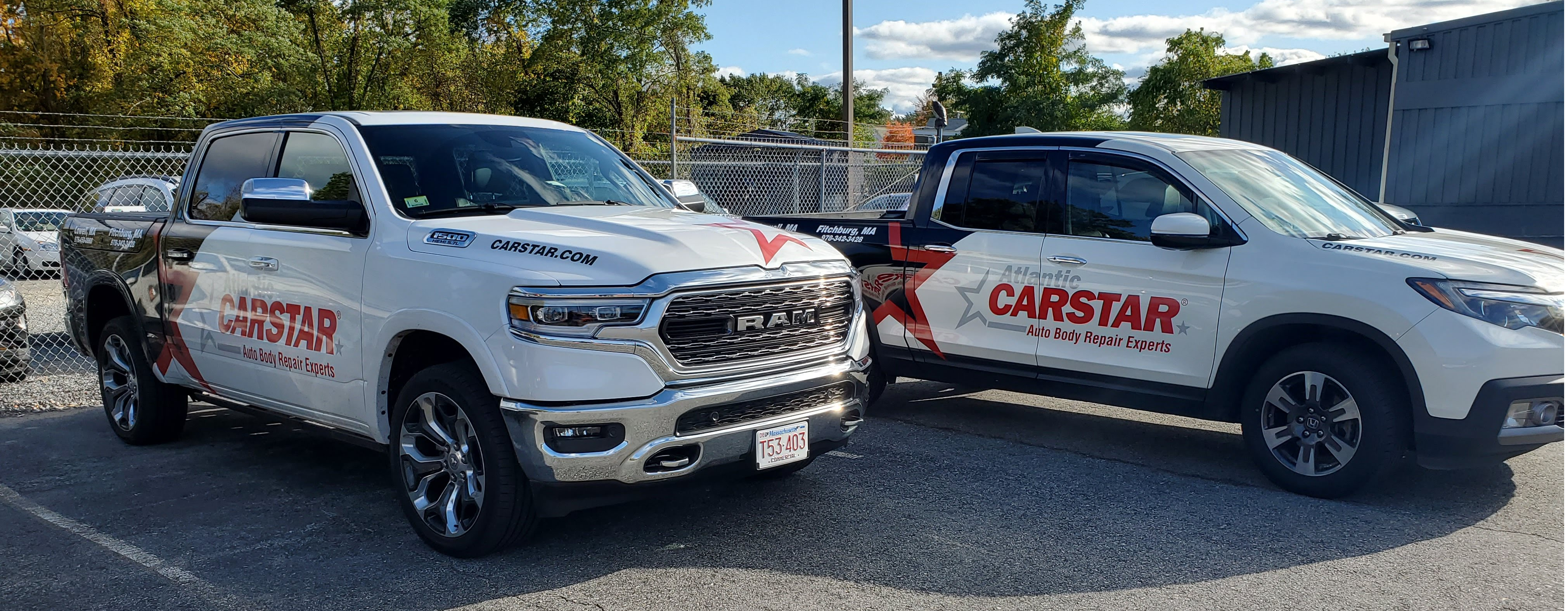 Auto Body, Shop, Autobody, CARSTAR, Collision, Repair, Certified, ASE, I-Car