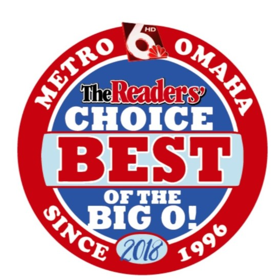 Best of the Big O Winner