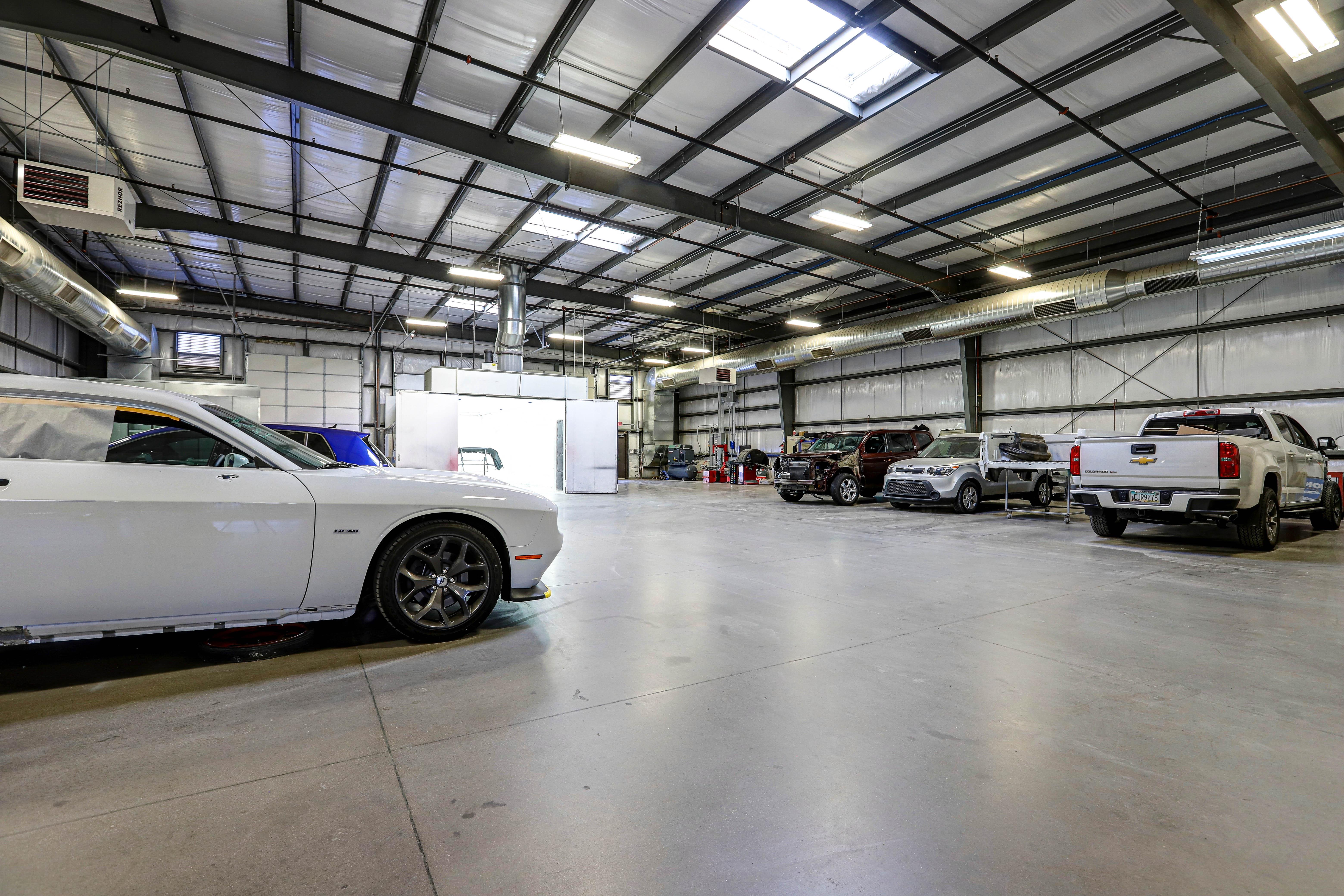 Carstar | Garage 3
