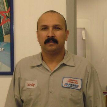 Norbrto Vazquez