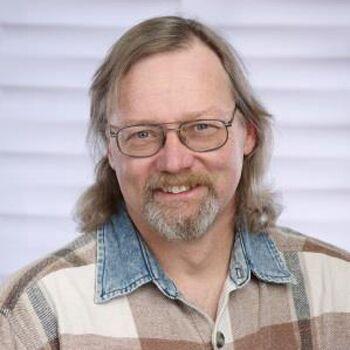 Ralph Fluger