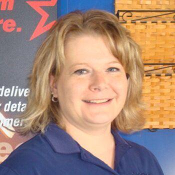 Valerie Gamel