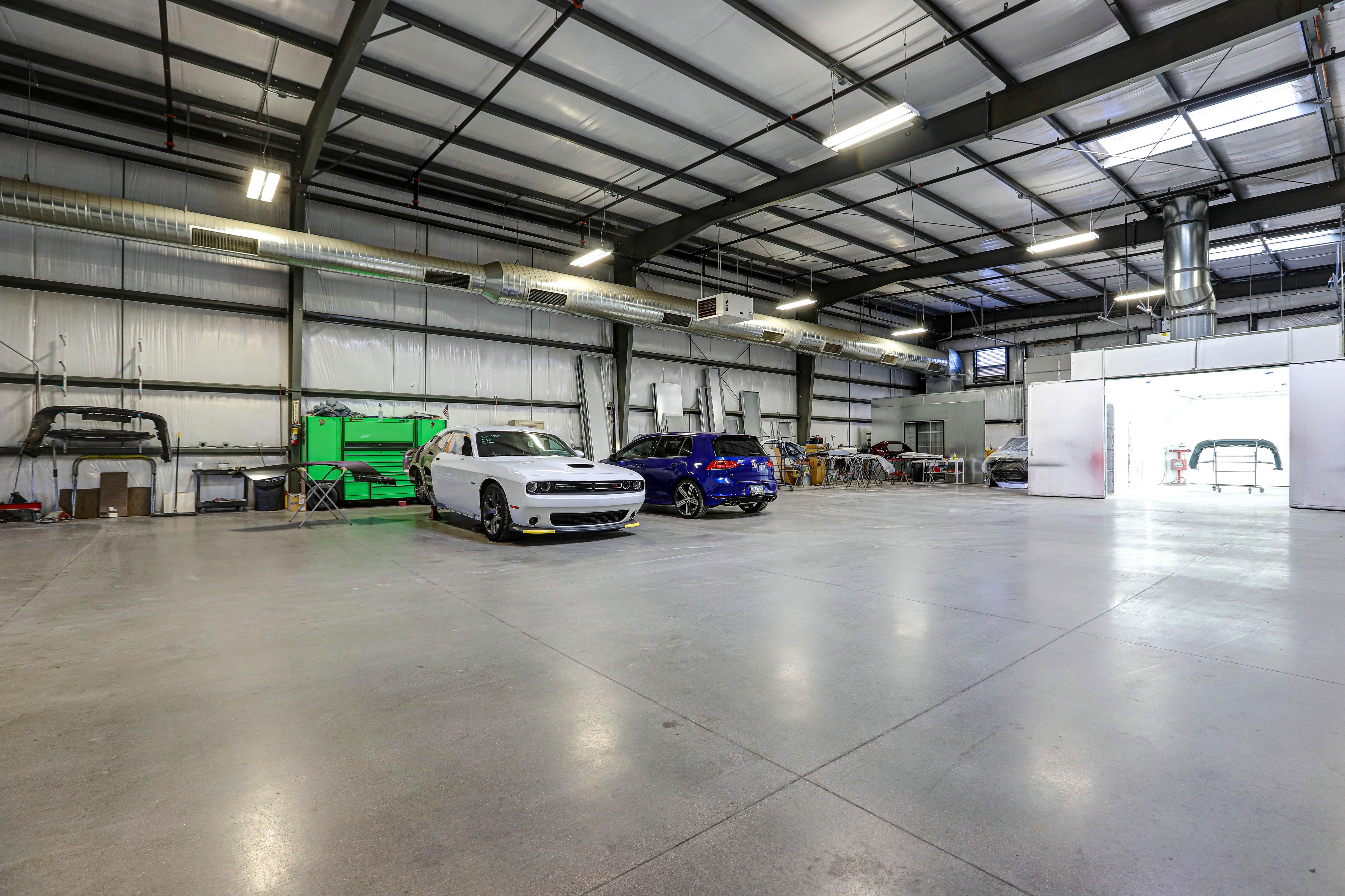 Carstar | Garage 2